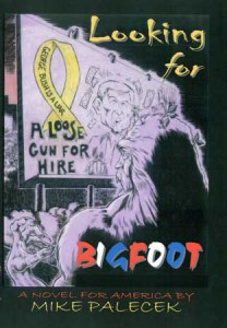 lookingforbigfoot